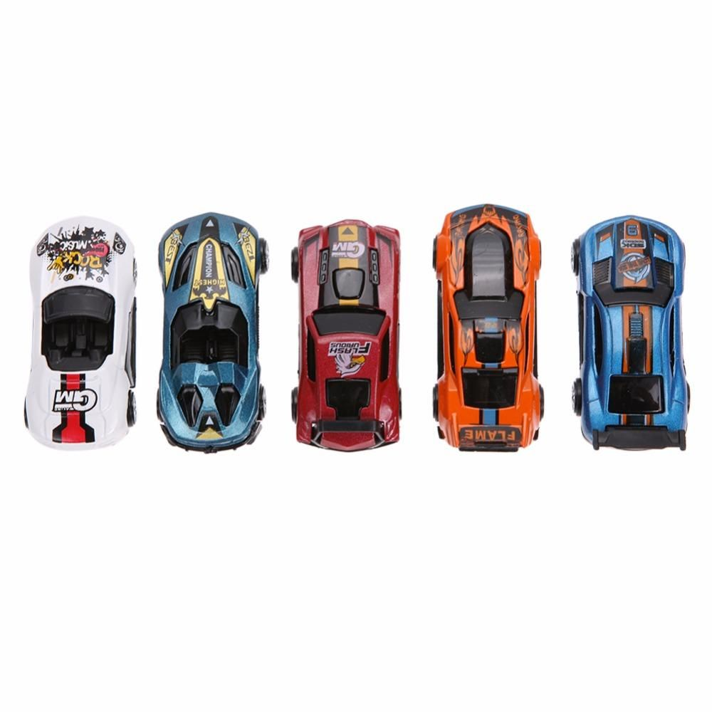 Toys car kids  Pcs Baby Car Toys  Scale Alloy Racing Car Models Kids Children