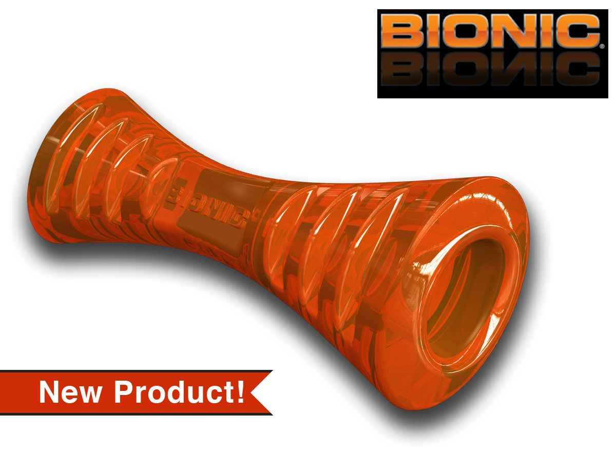 New Product Bionic Urban Dog Stick Toy Made W A Splinter Free