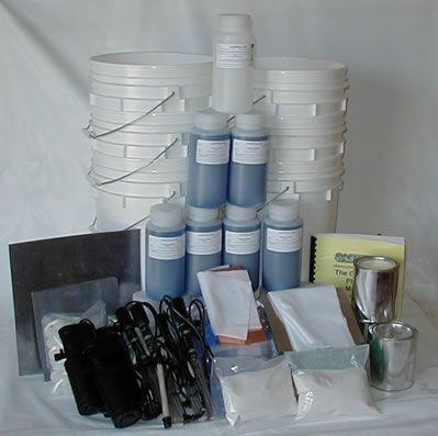 Plating Kits Electroplating Kits Aluminum Anodizing Kits Gas Tank