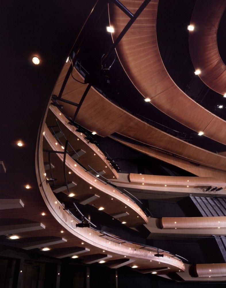 the ellie caulkins opera house denver center for the - 786×1000