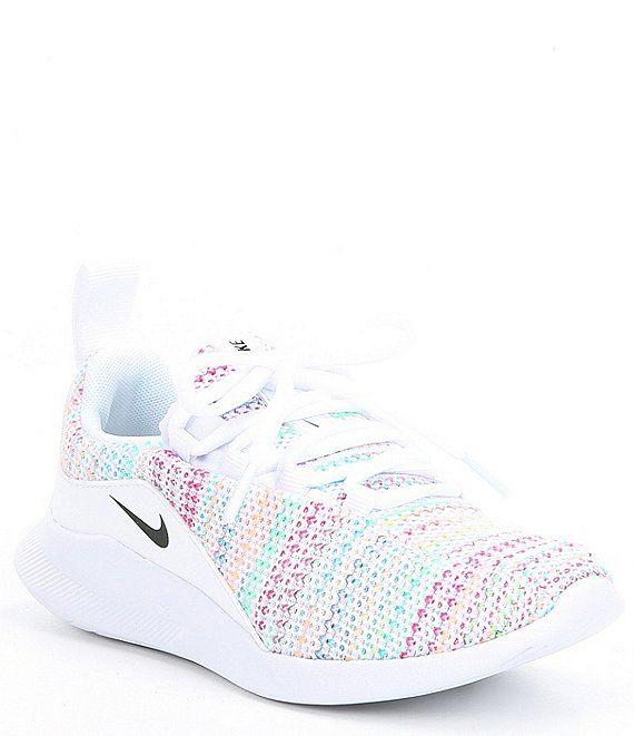 Nike Girls' Viale Space Dye Running Shoes (Youth) | Dillard's