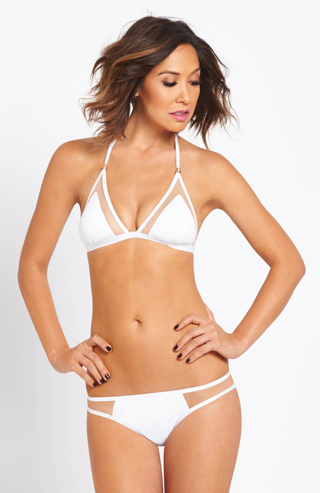 6c2d89c878b Bikini marki Myleene Klass