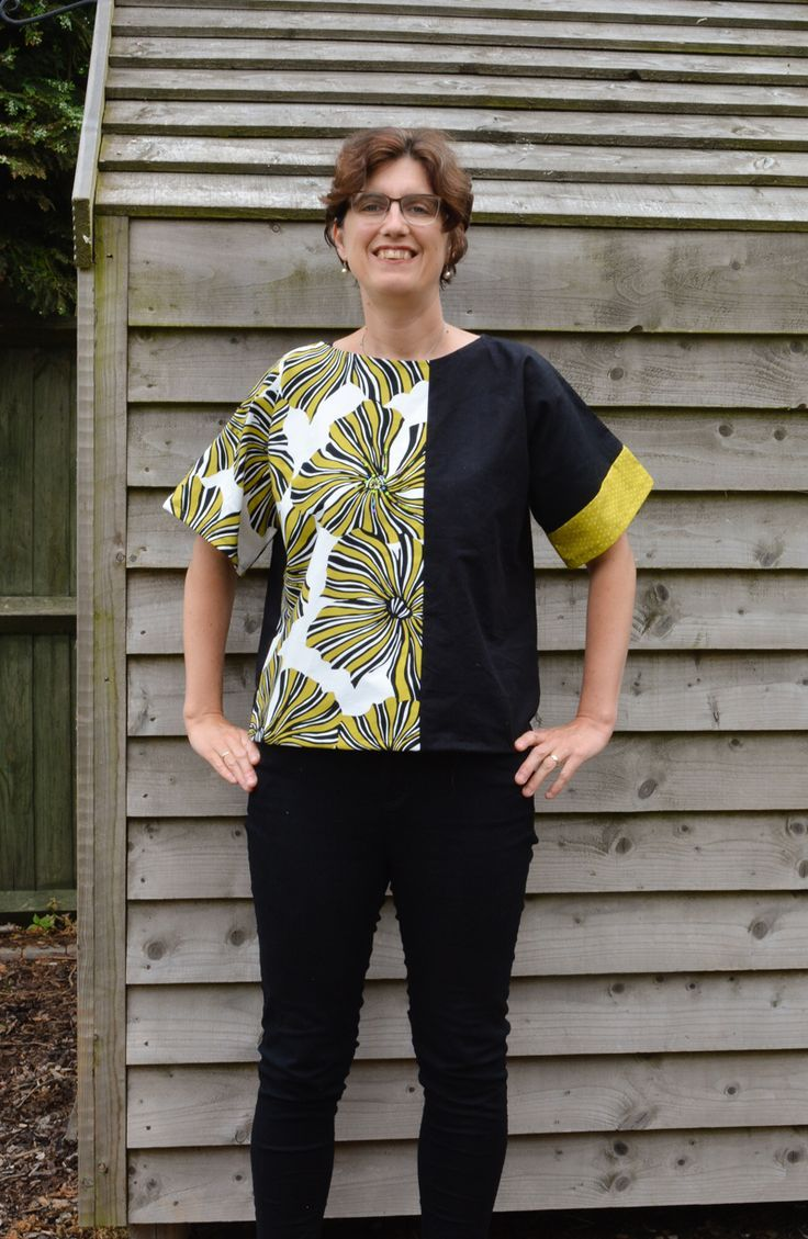 DIY Dress refashion into a kamino top
