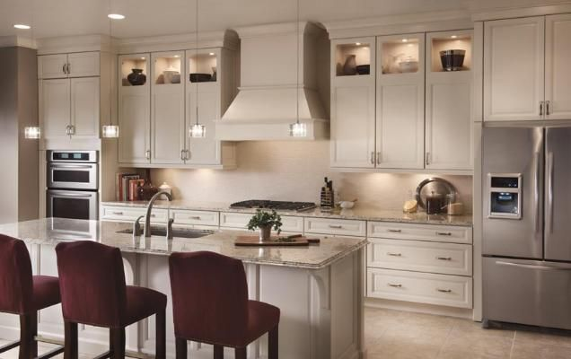 Kraftmaid Kitchen Cabinets Outlet | 10% Off All KraftMaid Cabinets And  Accessories