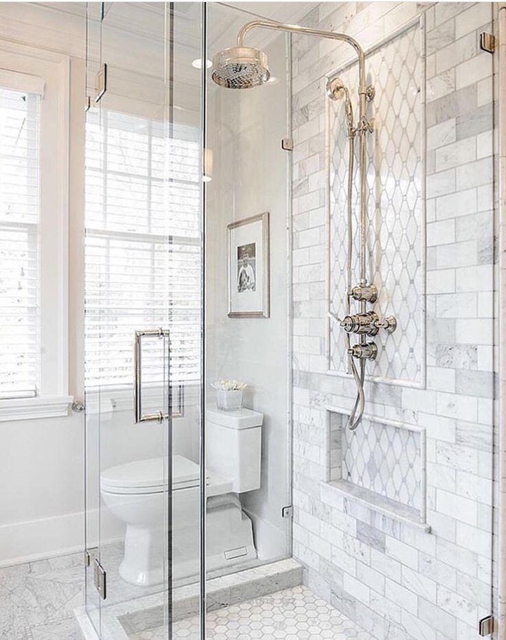 Best Bathroom Look More Unique Tiny Home Bathroom S Design Ideas Remodel De Welle Designs Bathroom Tile Designs Farmhouse Master Bathroom Small Master Bathroom