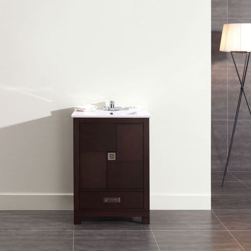 OVE   Wayne 24 In. Bathroom Vanity