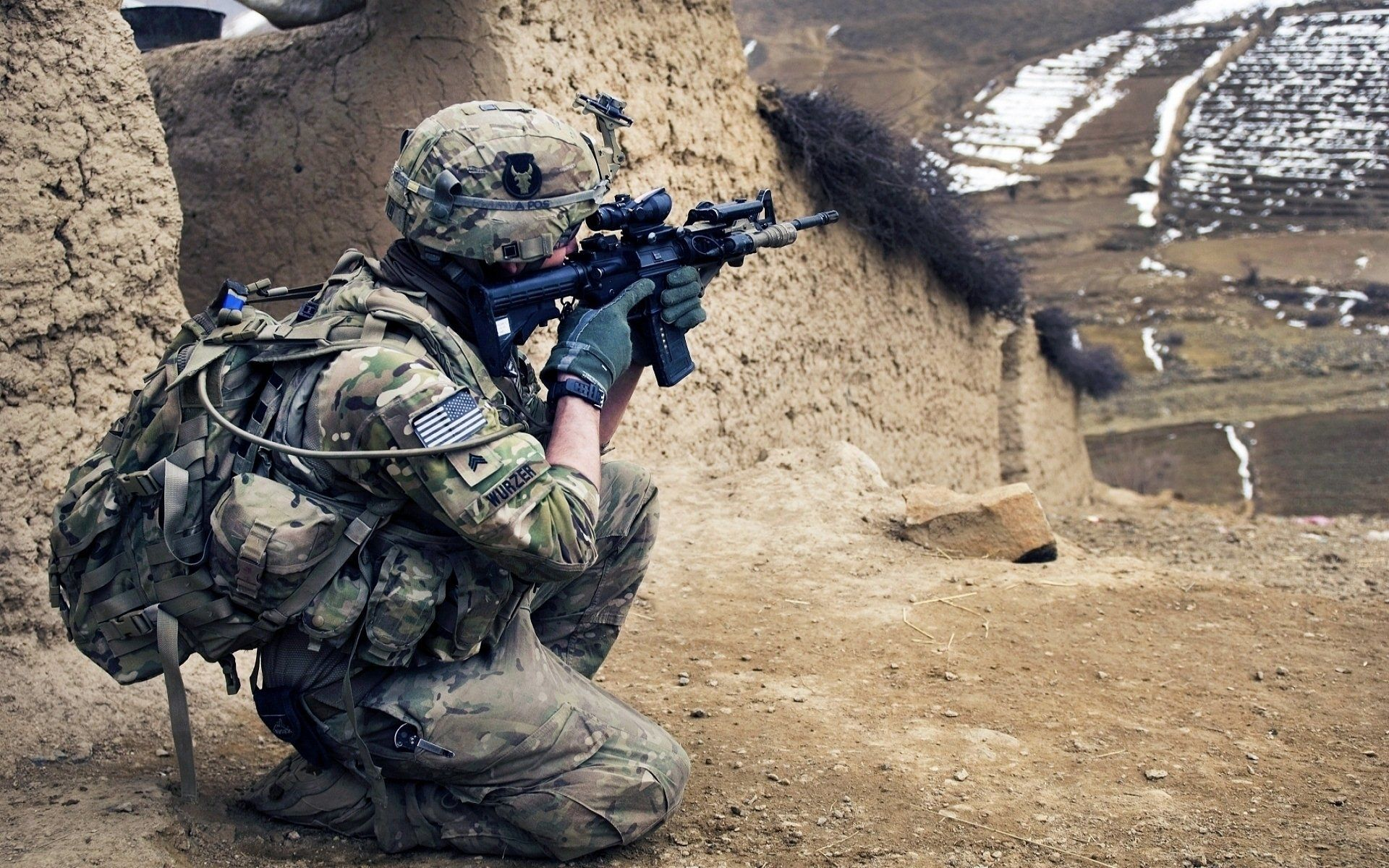 10 Most Popular Us Army Infantry Wallpaper Full Hd 1920 1080 For Pc Desktop Us Army Infantry Army Infantry Us Army