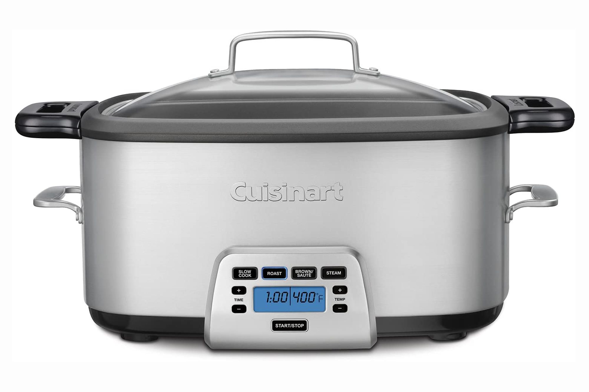 The Best Slow Cookers To Buy Right Now In 2021 Multicooker Cooker Cuisinart
