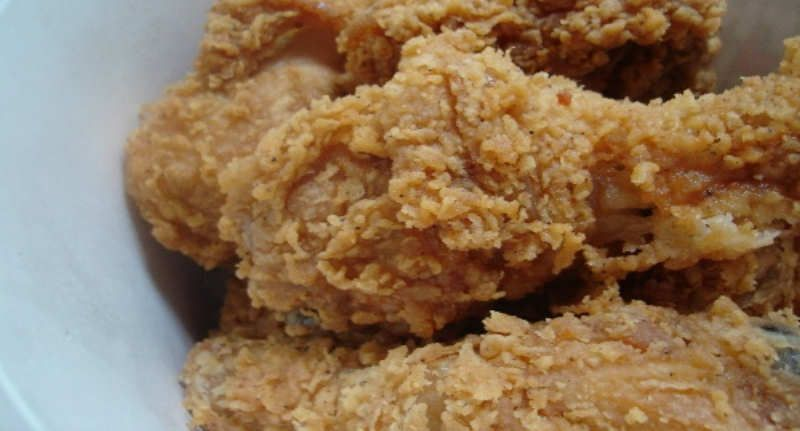 Kfc Chicken Secret Herbs And Spices Recipe Foodie Pinterest