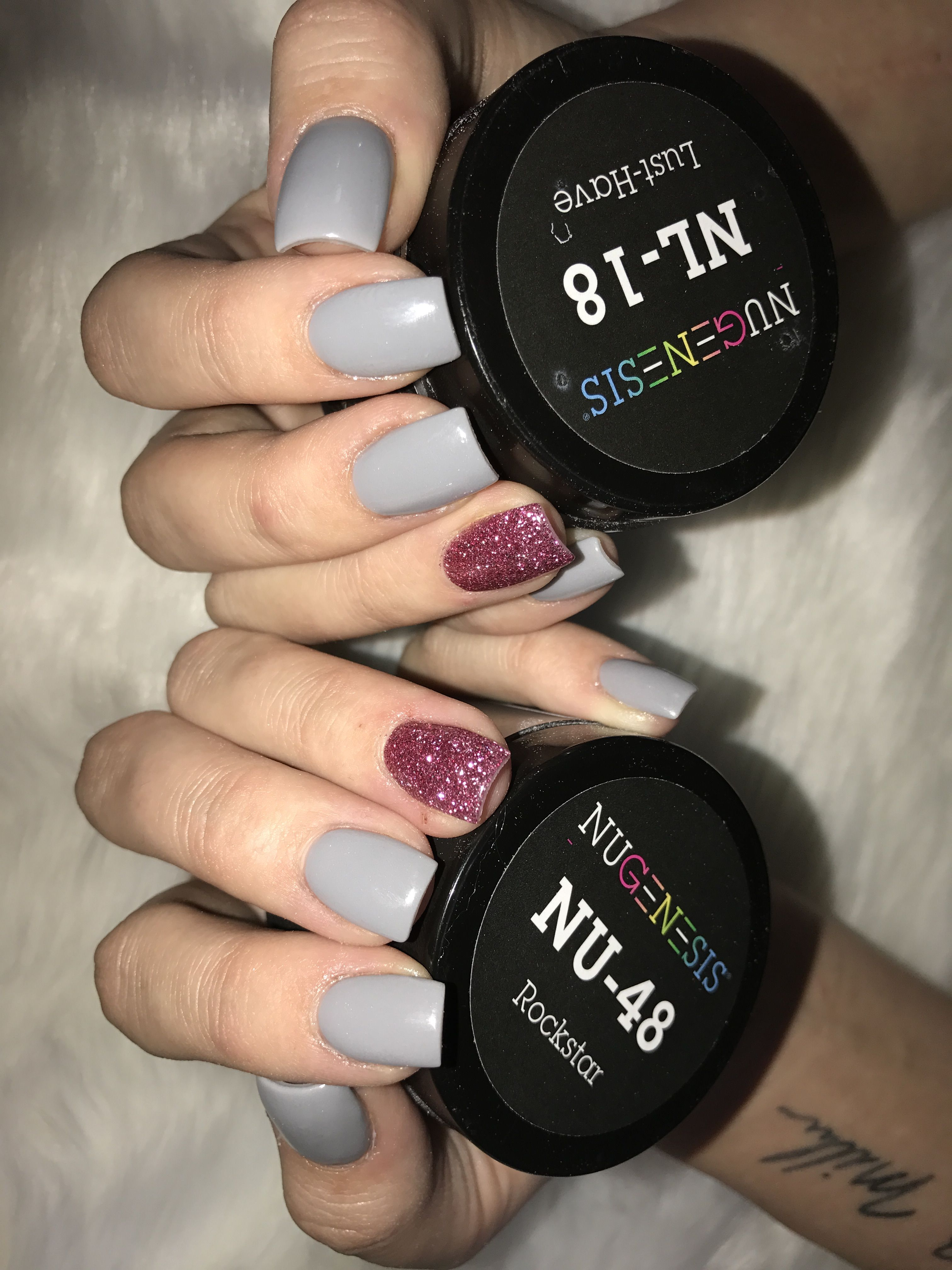 Pin By Dthbeauty On Nails By Nugenesis Dipping With Images Sns