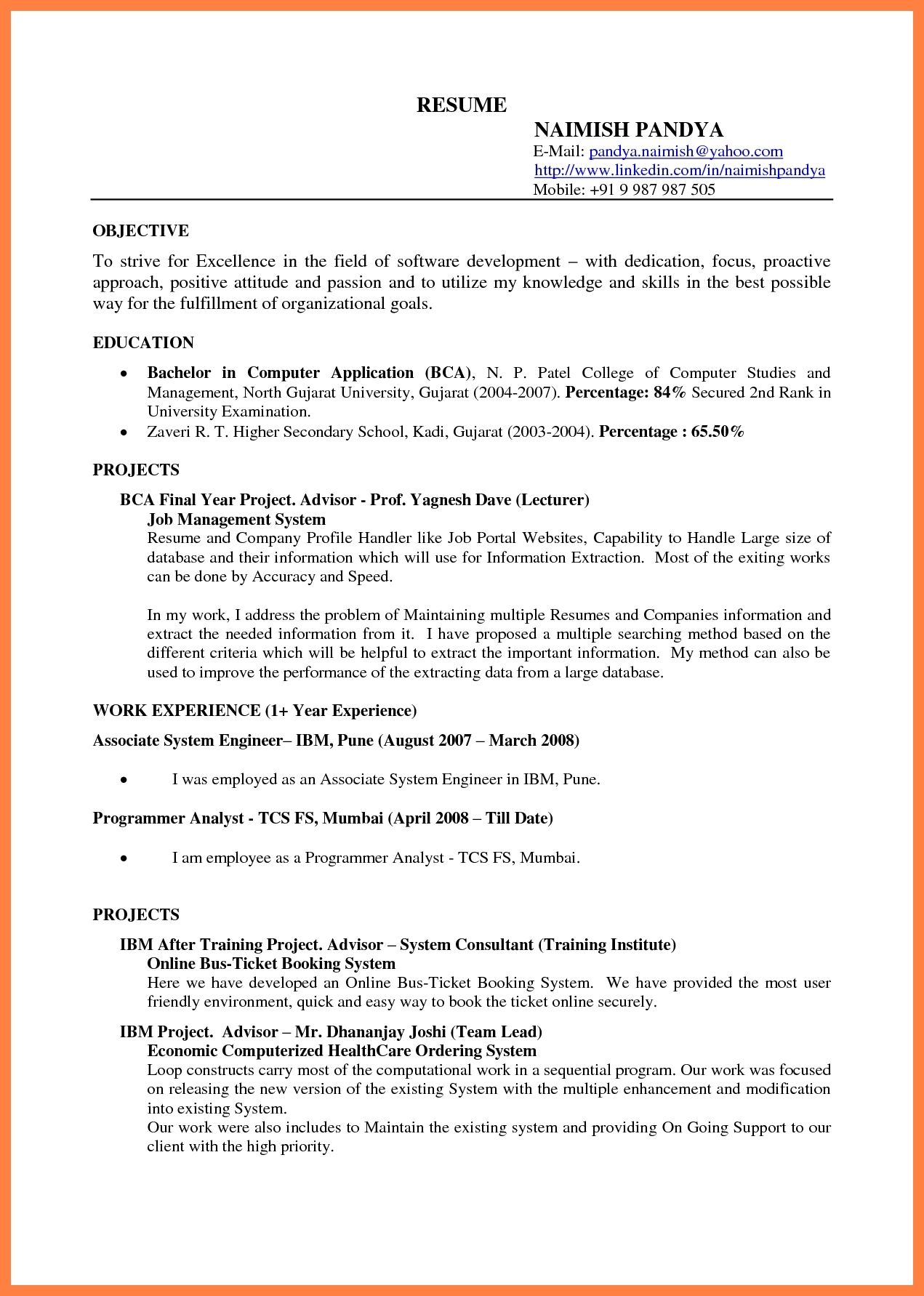 13 Free Resume Templates Freeresumetemplates