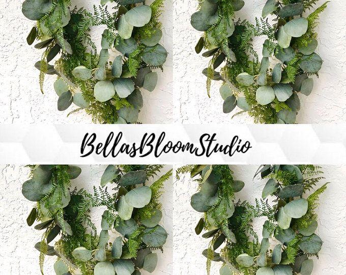 Wedding Garlands BellasBloomStudio in 2020 Garland