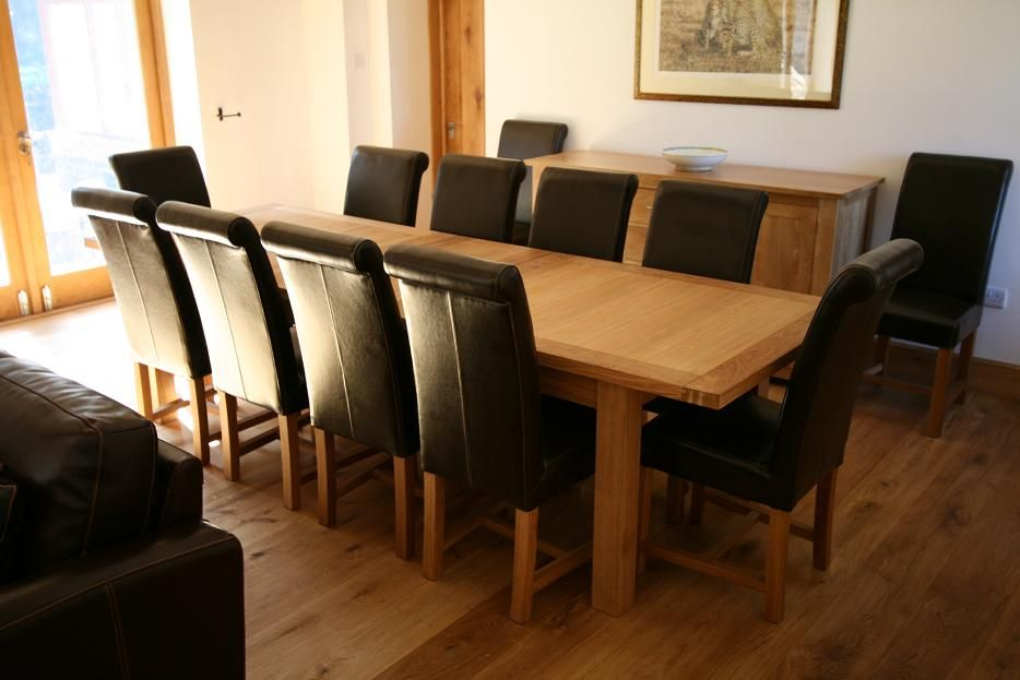 Dining Room Table For 10 Chair Dining Table And 10 Chairs Seat