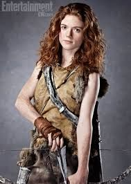 ygritte nude