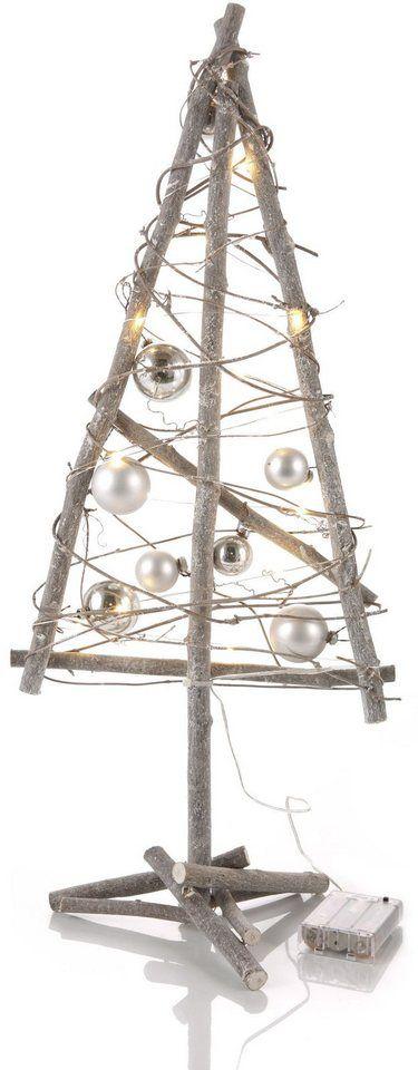 Otto Weihnachtsdeko.Deko Baum Bellavista Basteln Weihnachtsdeko