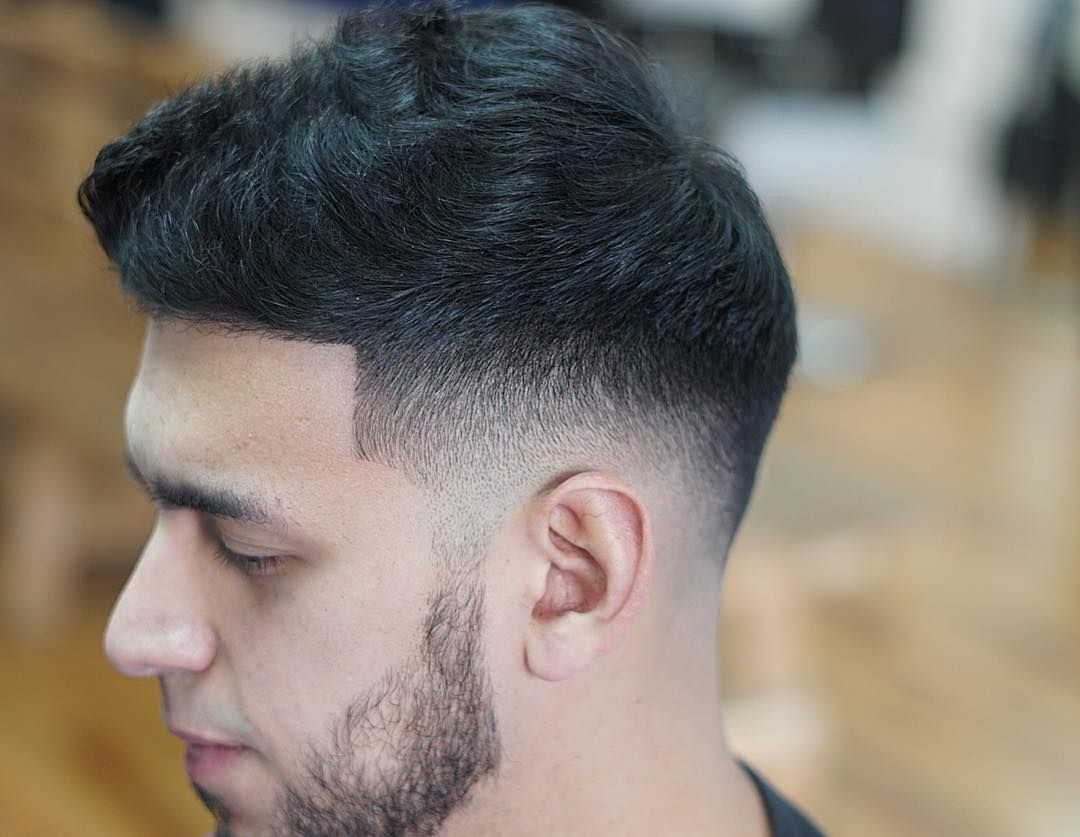 Different types of fade haircuts for men menus haircut ideas for
