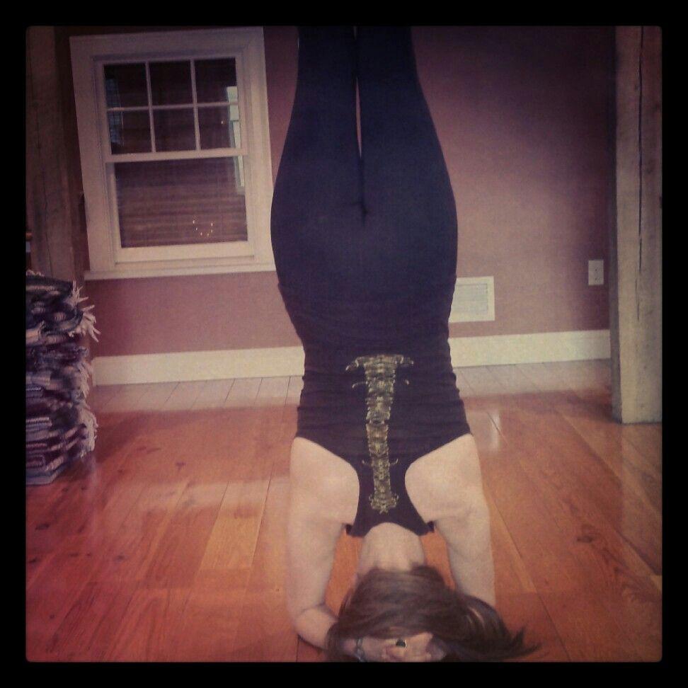 Sirsasana   Yoga, Asana