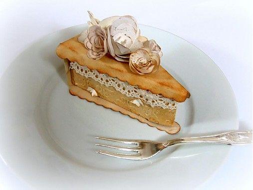Bellavida / Babičkina tortička