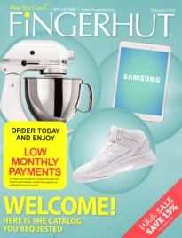 6e76aaf68d Order your copy of the new Fingerhut Big Book catalog today. It's our  largest catalog