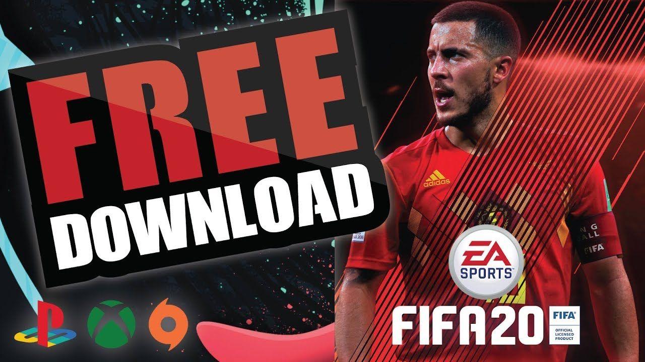 ปักพินในบอร์ด FIFA 20 Key Generator FULL GAME Free