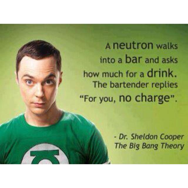 Dr.Sheldon Cooper Big Bang Theory funny humor.