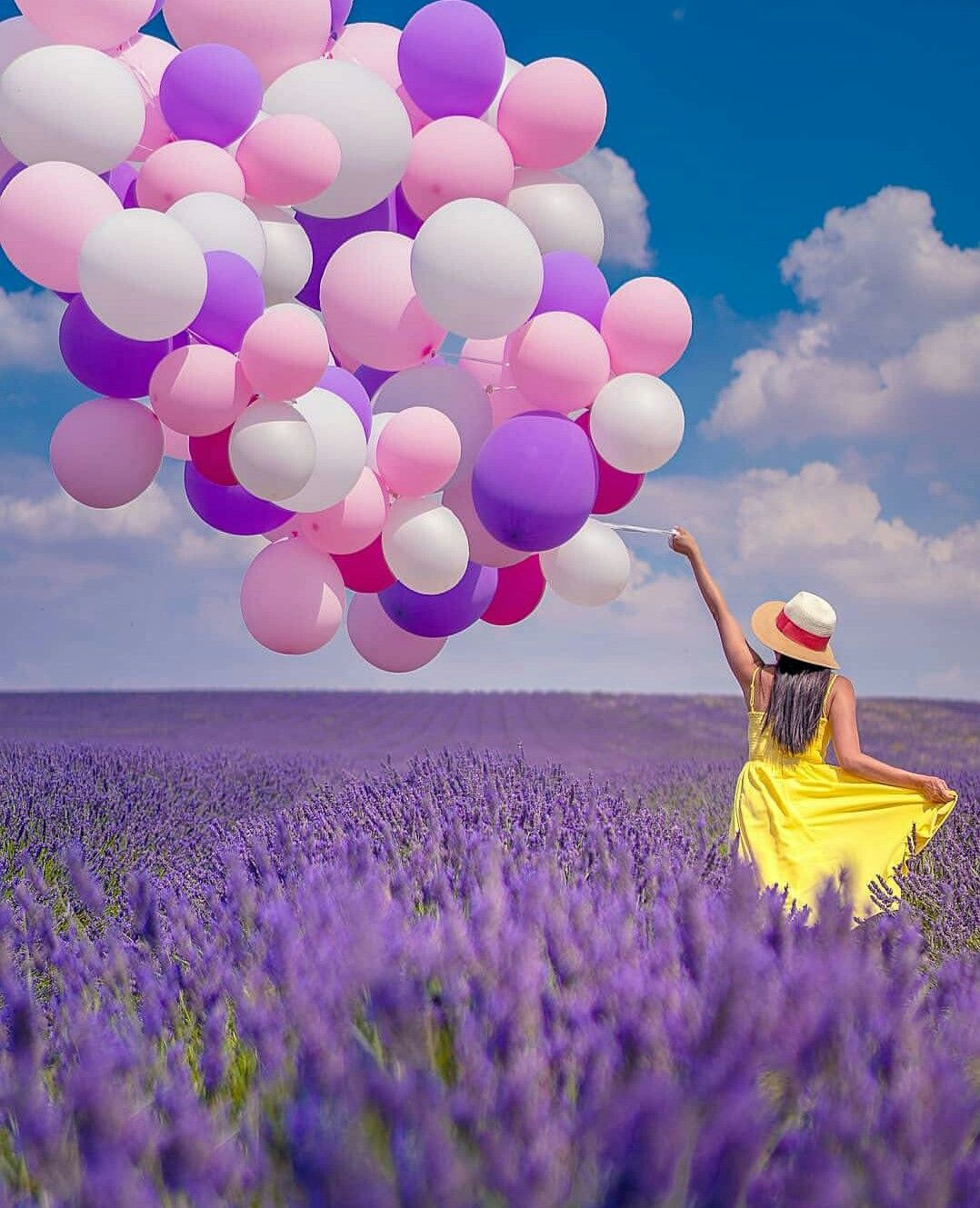 400+Pin by Pavla Beckers on foto   Balloons photography, Balloons ...
