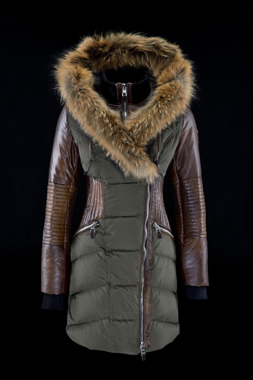 Corset Waist Quilted Puffer Winter Fashion 2016 Fashion Trends Autumn Winter Fashion [ 1500 x 1000 Pixel ]