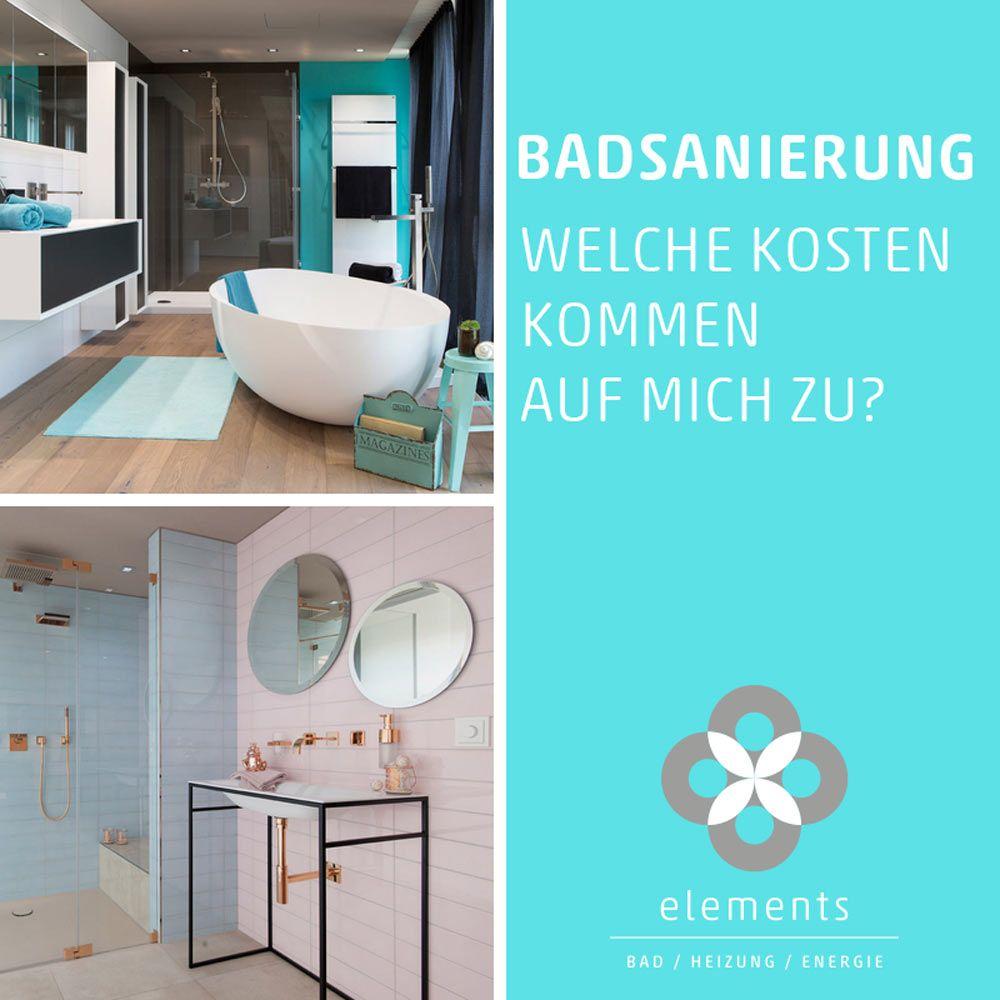 Du Wunschst Dir Fur Deine Vier Wande Ein Neues Badezimmer Doch Welche Kosten Bringt Ein Solches Projekt Mit Sich In 2019 Bad Badezimmer Und Neues Badezimmer
