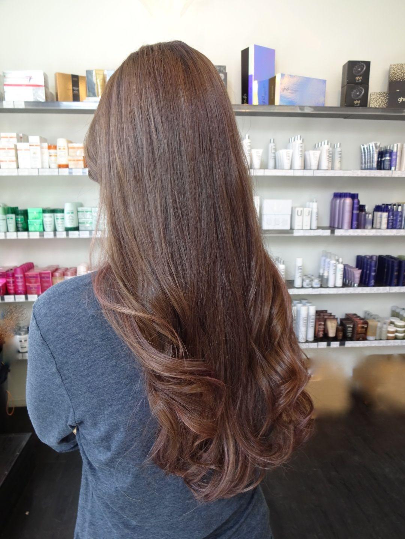 vackert hår tips