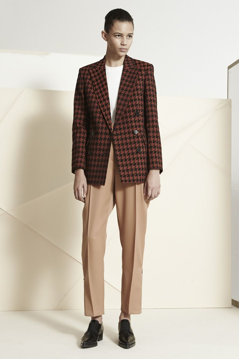 Stella McCartney Pre-Fall 2014 - Runway Photos - Vogue