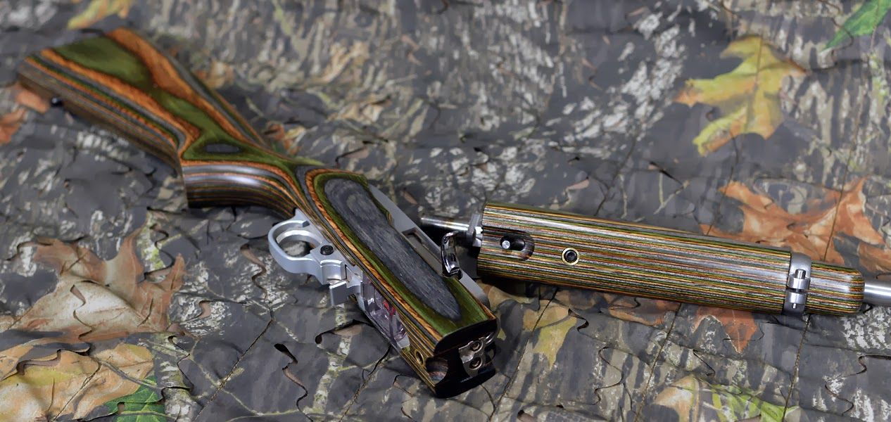 Pin On Rimfire Guns
