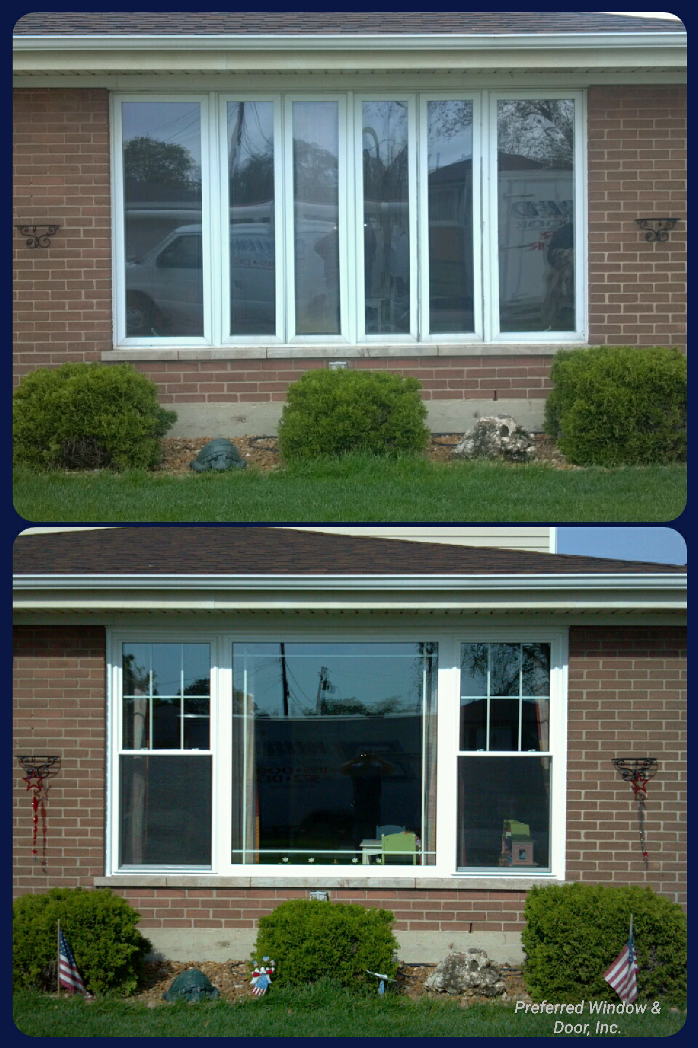 Exceptional Improve Your Window Arrangement! Preferred Window And Door Does Free  Consultations U0026 Will Give You