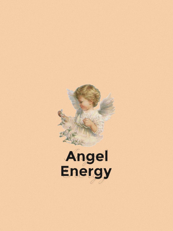 Pin By Dayana Herrera On Angels Angel Wallpaper Iphone Background Wallpaper Aesthetic Iphone Wallpaper