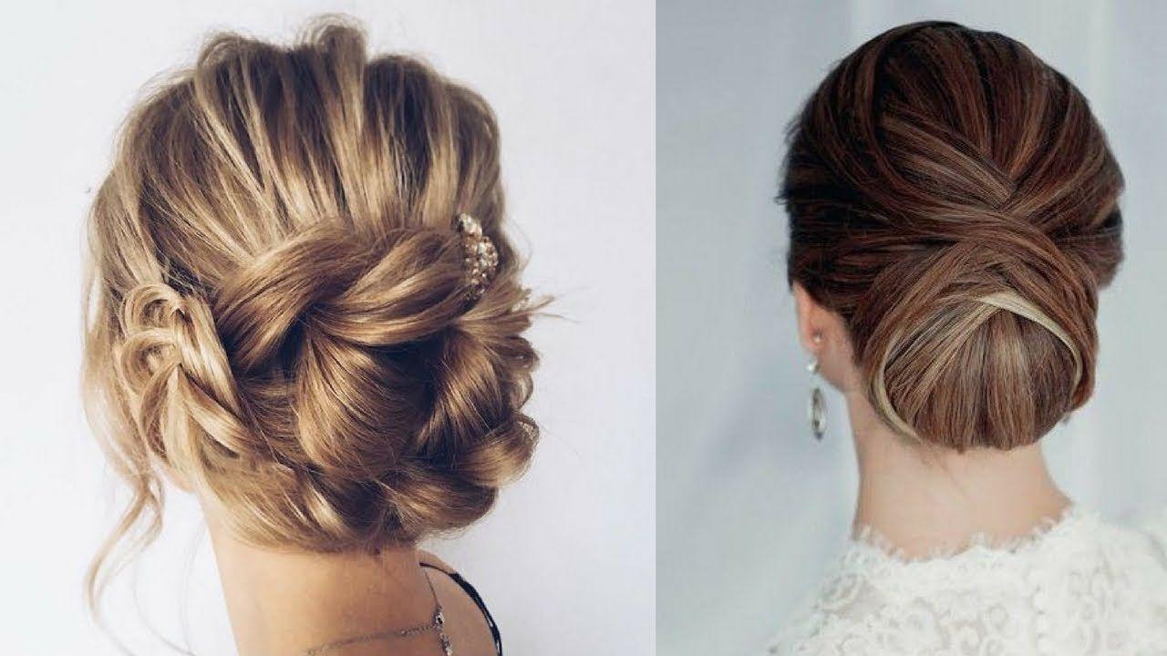 Elegant holiday hairstyles u updos easy hairstyle tutorial