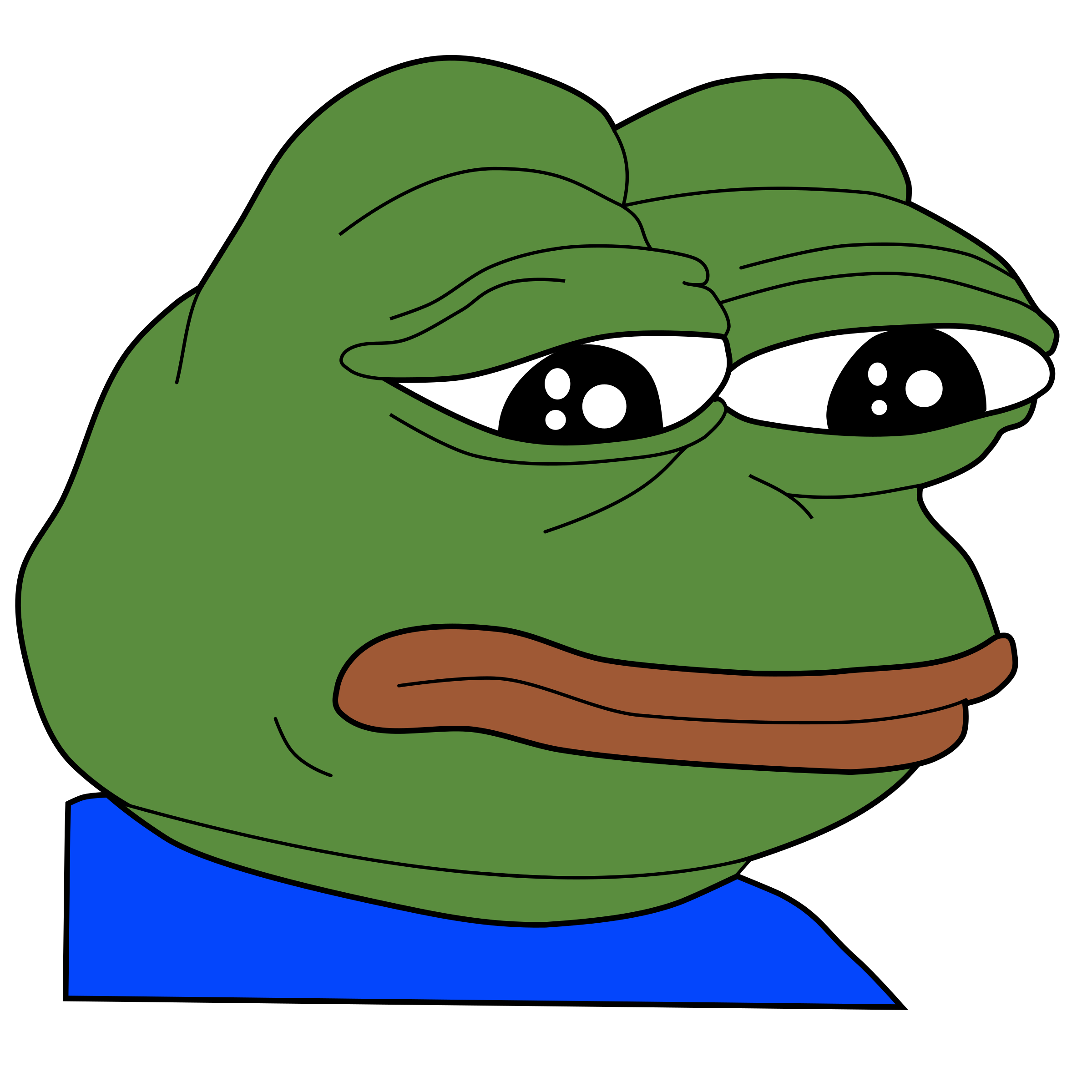 When Trump Forgets To Thank You In His Inauguration Speech Frog Wallpaper Memes Mario Characters