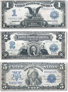 Ways to Collect Paper Money - Littleton Coin Company