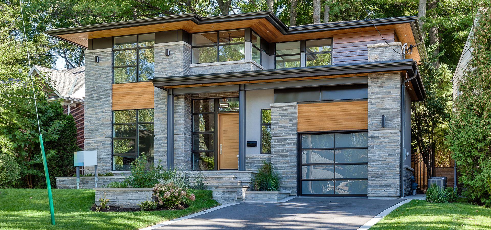Bloor West Living   Modern   Portfolio   David Small Designs   Architectural  Design Firm