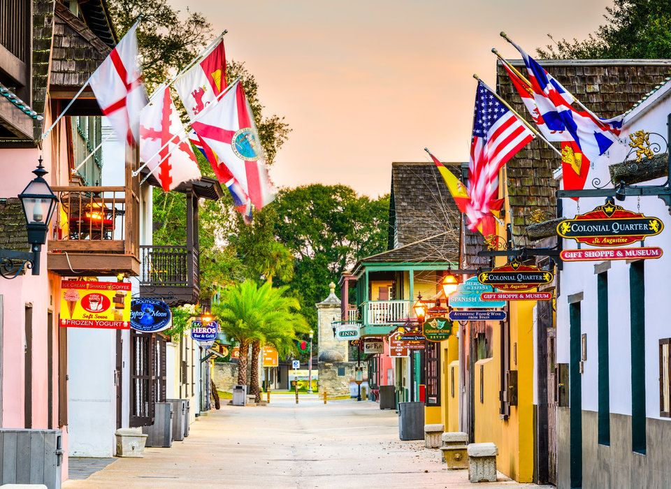 9 Cutest Small Towns In America