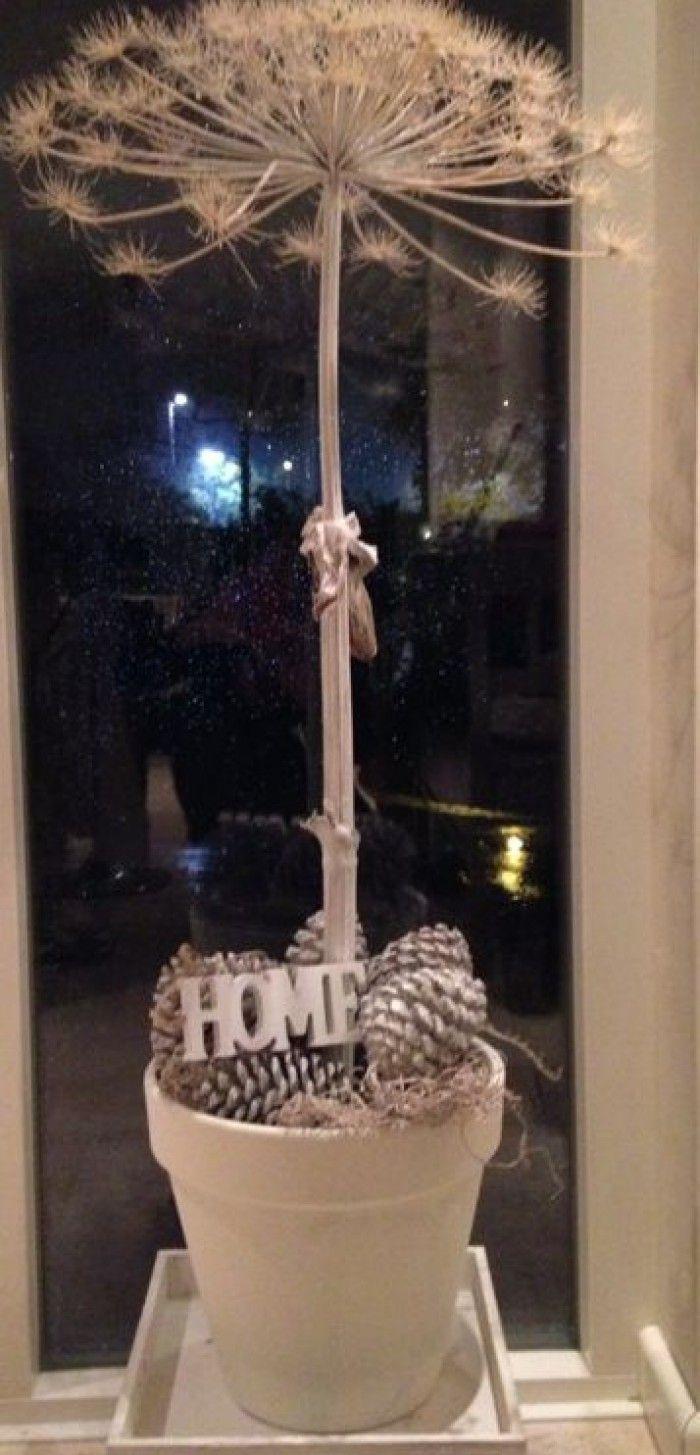 Berenklauw wit gespoten bloem pinterest dierenwinkel kerstknutsels en kerstbomen - Ad decoratie binnen ...