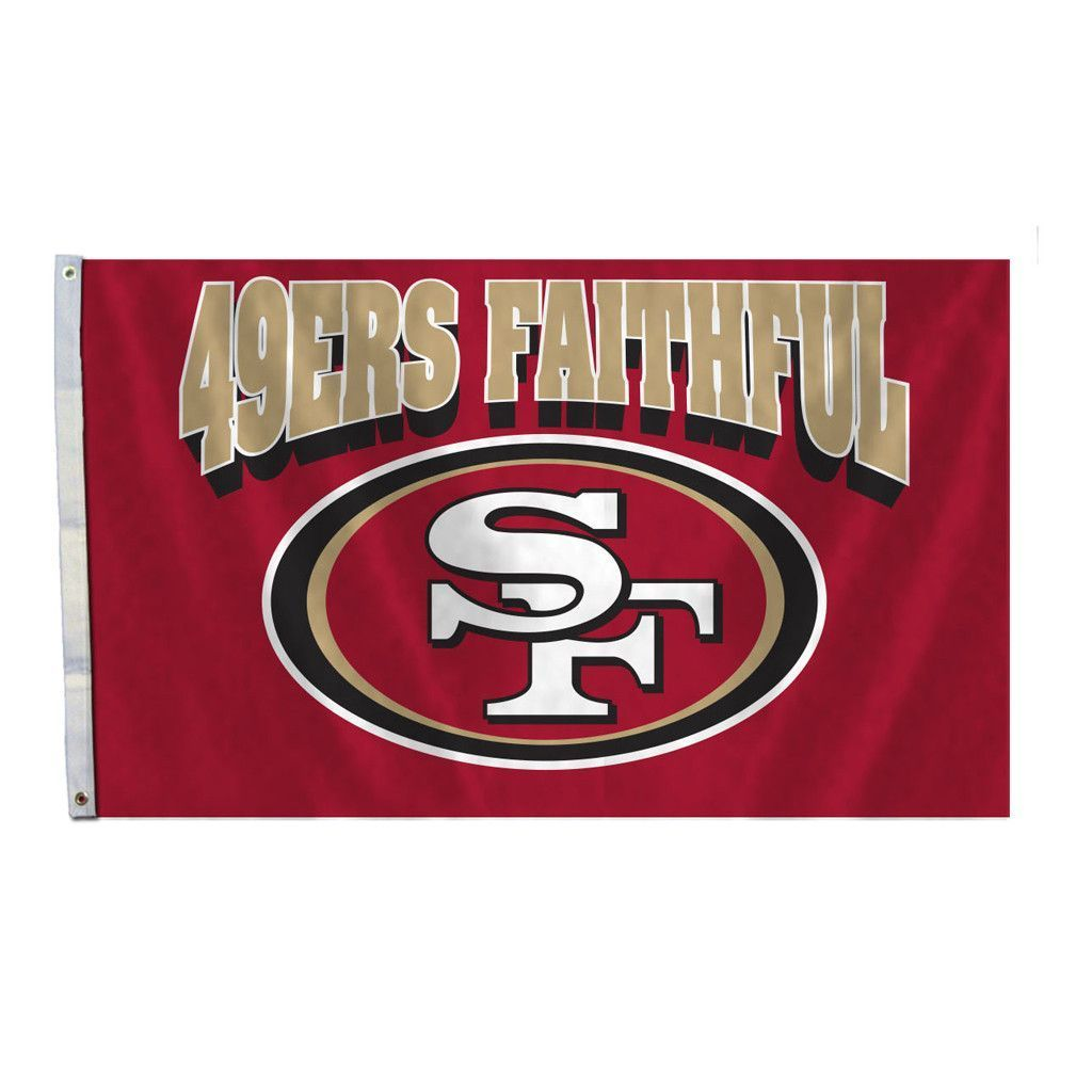 Team Logo Merchandise Sports Team Accessories Gifts And Gear At Team Sports Gift San Francisco 49ers 49ers Nfl San Francisco