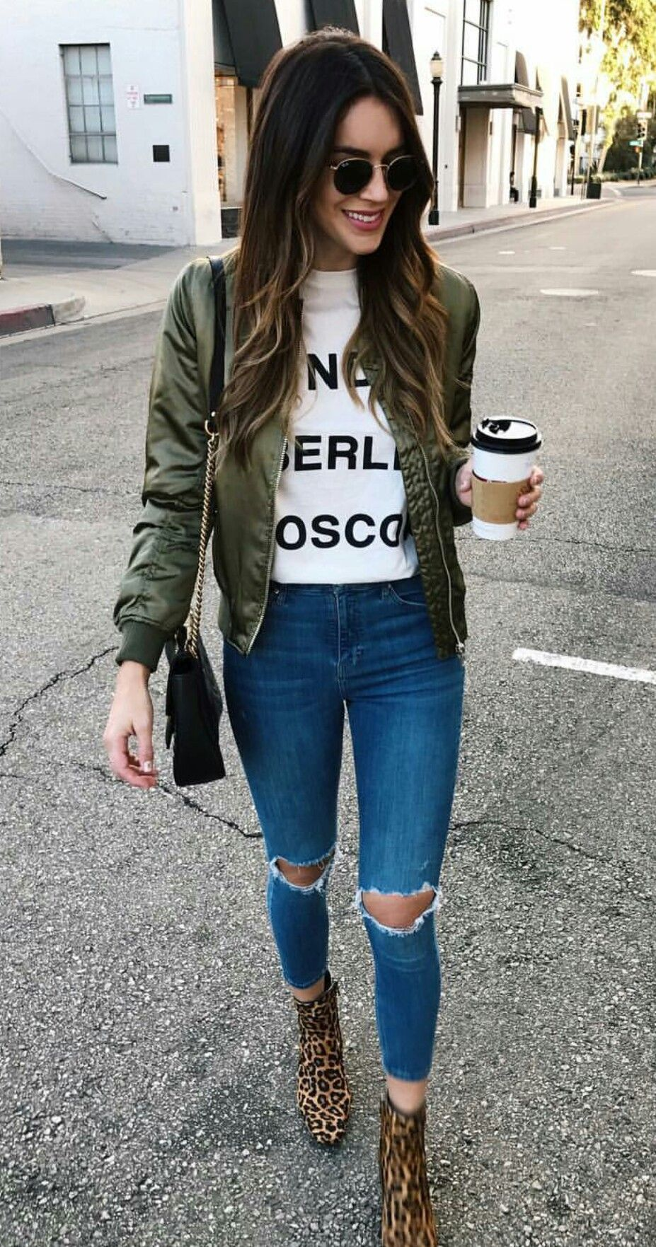 Outfit otoño