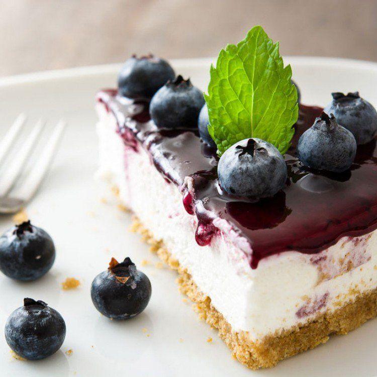 تشيز كيك بالزبادي مطبخ سيدتي Recipe Dessert Recipes Desserts Delicious Desserts