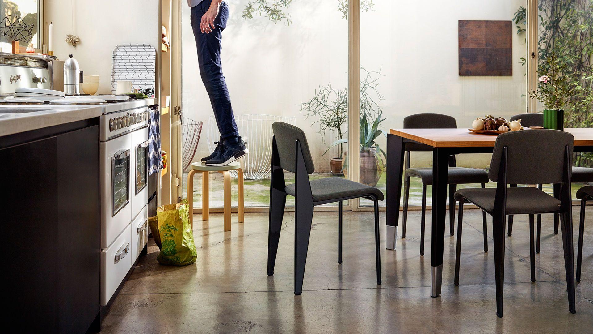 Classic chair u0027Standard SRu0027 by Jean