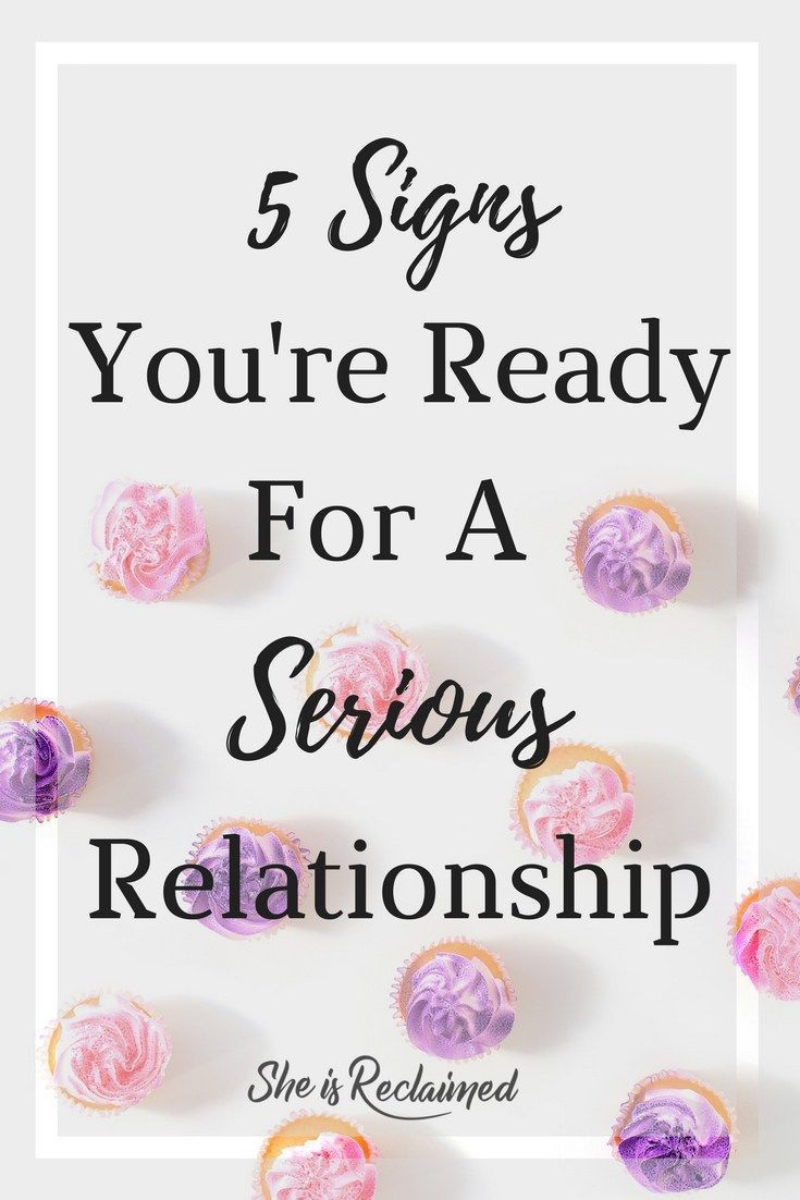 Am i ready for a relationship christian