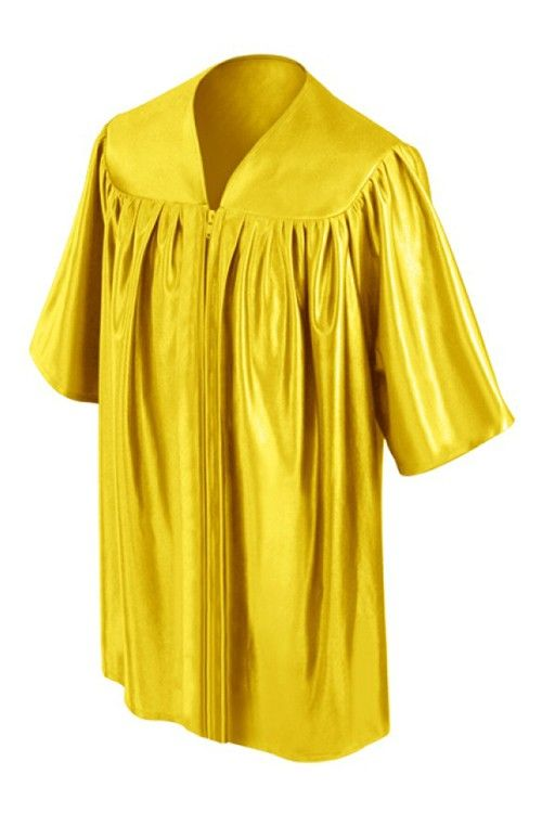 Child\'s Gold Choir Robe | aladdin | Pinterest | Choir, Robe and ...