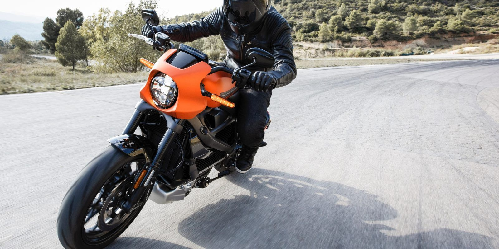 Harley Davidson Opens Pre Orders In Europe Canada For Livewire