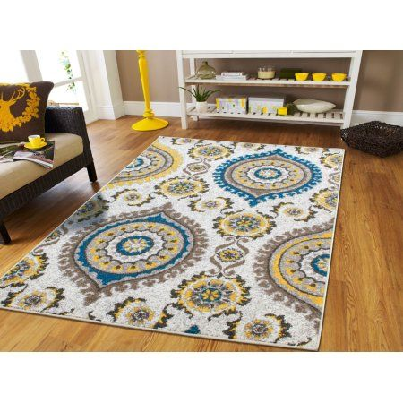Living Room Rugs8x10 Yellow Gray Blue Brown Ctemporary Rugs For Living Room 8 By 10 Under100 Dining Room Rugs For Under The Table 8x11 Walmart Com Rugs In Living Room Contemporary