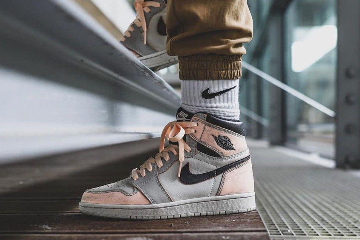Desafío gusano arpón  Nike SB Air Jordan 1 & More of Instagram's Best Sneaker Photos | Nike air  shoes, Sneakers, Air jordans