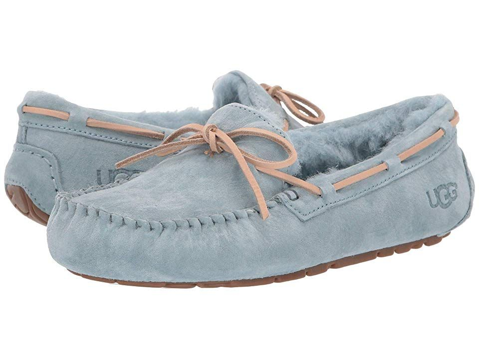 ce085a13faa UGG Dakota (Succulent) Women's Moccasin Shoes. Available in whole ...