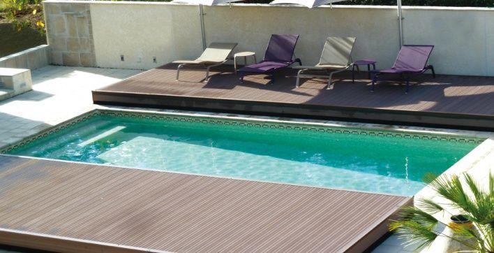 volet piscine b che et si vous optiez pour une terrasse mobile pour couvrir votre piscine. Black Bedroom Furniture Sets. Home Design Ideas